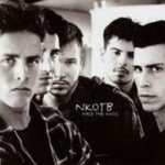 Face The Music - NKOTB