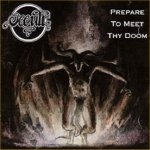 Prepare To Meet Thy Doom - Occult