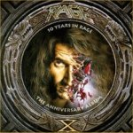 10 Years In Rage - The Anniversary Album - Rage