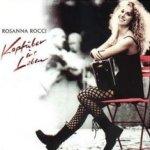 Kopf�ber ins Leben - Rosanna Rocci