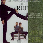 The Ref - Songs Of Suburbia (Soundtrack) - David A. Stewart