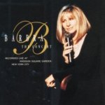 Barbra - The Concert - Barbra Streisand