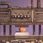 Bust A Nut - Tesla