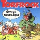 Goiler Tonträger - Torfrock