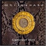 Greatest Hits - Whitesnake