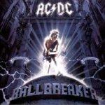Ballbreaker - AC-DC