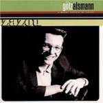 Zazou - Götz Alsmann