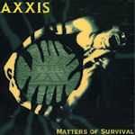 Matters Of Survival - Axxis