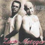 Zarte Metzger - Badesalz