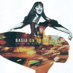 Basia On Broadway - Basia