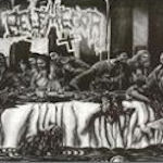The Last Supper - Belphegor