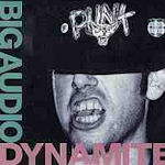 F-Punk - Big Audio Dynamite