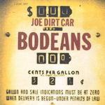 Joe Dirt Car - BoDeans