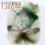 1. Outside - David Bowie
