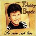 So wie ich bin - Freddy Breck