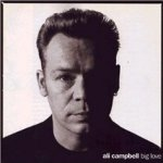 Big Love - Ali Campbell
