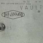 Vault - Def Leppard Greatest Hits - Def Leppard