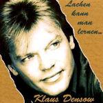 Lachen kann man lernen - Klaus Densow