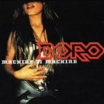 Machine II Machine - Doro