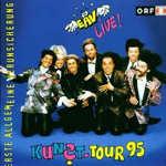 Kunst-Tour 95 - Erste Allgemeine Verunsicherung