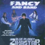 Blue Planet Zikastar - {Fancy} + Band