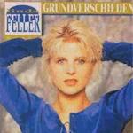 Grundverschieden - Linda Feller
