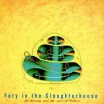 The Hearing And The Sense Of Balance - Fury In The Slaughterhouse