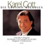 Die großen Melodien - Karel Gott