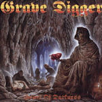 Heart Of Darkness - Grave Digger