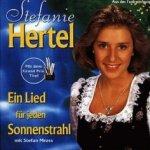 Ein Lied für jeden Sonnenstrahl - Stefanie Hertel