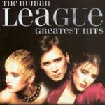 Greatest Hits (1995) - Human League