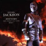 HIStory - Past, Present And Future, Book I - Michael Jackson