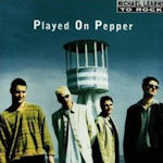 Played On Pepper - Michael Learns To Rock