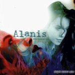 Jagged Little Pill - Alanis Morissette
