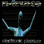 Electronic Pleasure - N-Trance