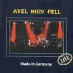 Made in Germany - Live - Axel Rudi Pell