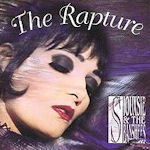 The Rapture - Siouxsie And The Banshees