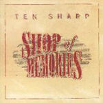 Shop Of Memories - Ten Sharp