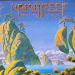Sea Of Light - Uriah Heep