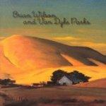 Orange Crat Art - {Brian Wilson} + Van Dyke Parks