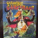 Garantiert Gänsehaut - Frank Zander