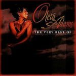 The Very Best Of Oleta Adams - Oleta Adams