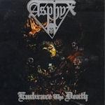 Embrace The Death - Asphyx