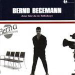 Jetzt bist du in Talkshows - Bernd Begemann