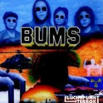 Fluchtpunkt Terror - Bums