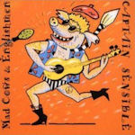 Mad Cows And Englishmen - Captain Sensible