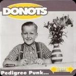 Pedigree Punk - Donots