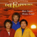 Rote Sonne, weites Land - Flippers