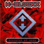 Discover My Soul - H-Blockx