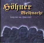 weihnacht doheim un vverall h hner cd album 1996. Black Bedroom Furniture Sets. Home Design Ideas